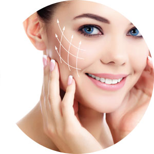 The face surgery - Lifting Facciale