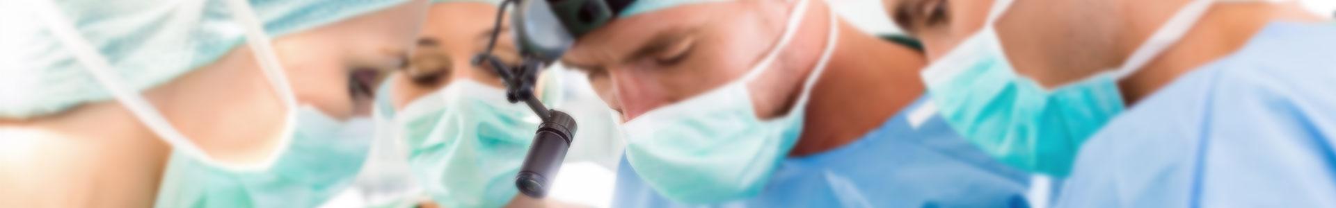 Prof. Luciano Catalfamo - Oncologia testa collo